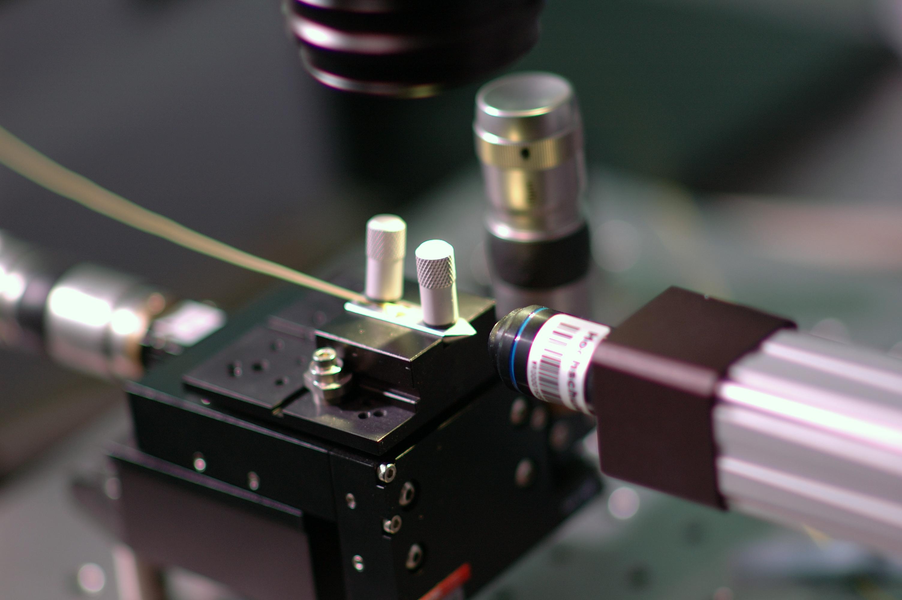 Optische Labortechnik